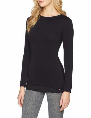 Skiny Women's Yoga & Relax Performance Shirt Langarm Sports Jumper