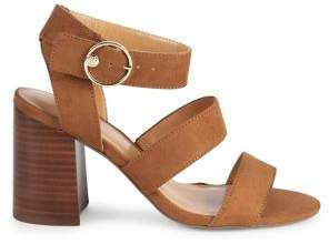 Tommy Hilfiger Block Heel Sandals