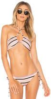 Beach Riot Abby Bikini Top