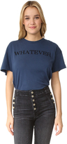 Wildfox Couture Whatever Tee