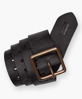 Levi's Perforated Belt