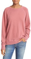 The Great Women's The College French Terry Sweatshirt