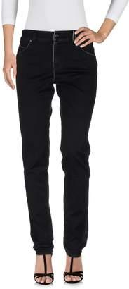 Emporio Armani Denim pants - Item 42603547RX