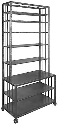 Bunny Williams Home Studio Etagere - Iron