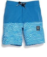 Volcom Boy's Vibes Jammer Board Shorts