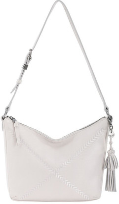 The Sak 108676STO Kyetra Zip Top Hobo Bag