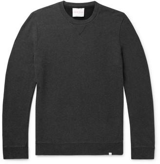 Derek Rose Devon Brushed Loopback Cotton-Jersey Sweatshirt