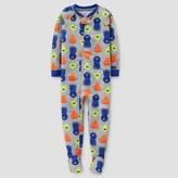 Just One You® made by Carter Toddler Boys' Footed Pajama Sleeper Monsters - Just One You Made by Carter's®