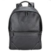 John Lewis Barbican Backpack, Black