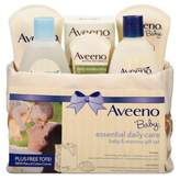 Aveeno Baby Essential Daily Care Baby & Mommy Gift Set