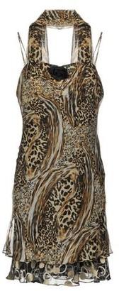 Gipsy Knee-length dress