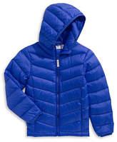 Bob Der Bar Packable Down Puffer Jacket