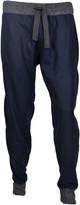 Corneliani Belted Track Pants