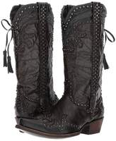 Double D Ranchwear by Old Gringo Badlands Women's Boots