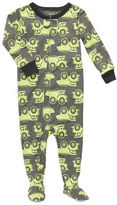 Carter's Snug Fit Cotton 1-Piece Pjs