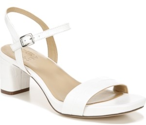 Naturalizer Ivy Ankle Strap Sandals Women's Shoes