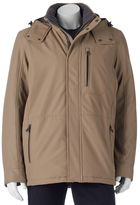 ZeroXposur Men's Summit Parka