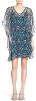 Ella Moss Lorelei Silk Tunic Dress