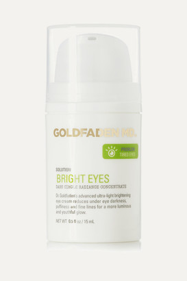 Goldfaden Bright Eyes, 15ml - Colorless