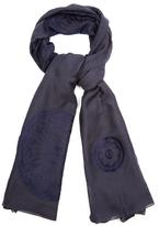 Chloé Fil coupé circles scarf