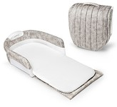 Baby Delight ; Snuggle Nest Comfort Infant travel bed - Taupe