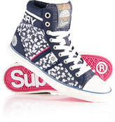 Superdry Hammer High Sneakers