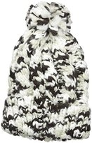 Rampage Women's Chunky Cable Knit Beanie