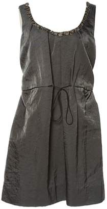 Marni Anthracite Other Dresses