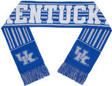 Forever Collectibles Kentucky Wildcats Glitter Stripe Scarf