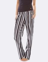 Deshabille Milliner Pant Black/White