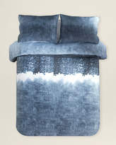 Kensie 3-Piece Denim Janie Duvet Cover Set