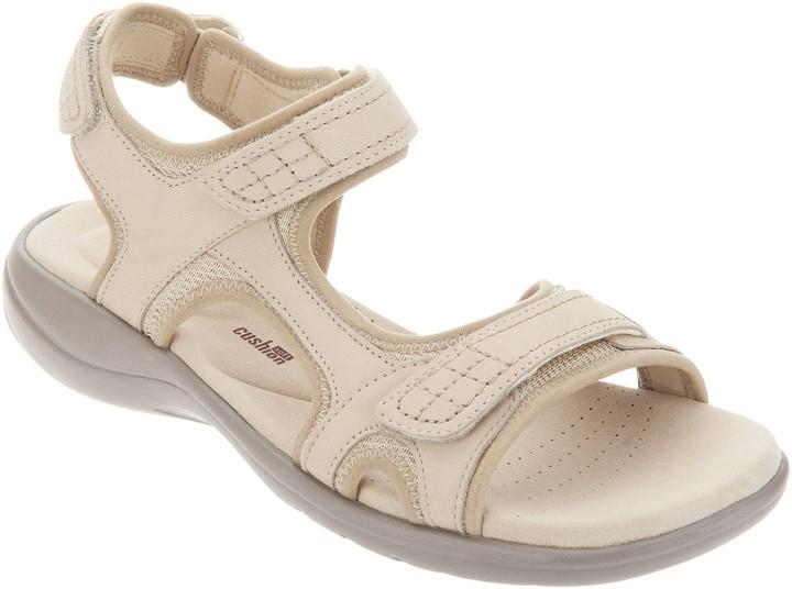Collection Leather Sandals Comfort Jade Saylie QxhrtsCd
