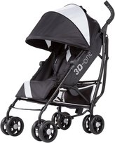 Summer Infant 3D One Convenience Stroller - Eclipse Gray