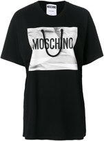 Moschino shopping bag T-shirt