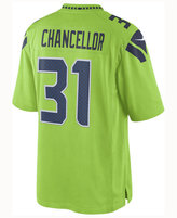 Nike Men's Kam Chancellor Seattle Seahawks Limited Color Rush Jersey