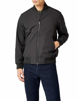 Levi's Men's Varsity/Bomber Varsity Long Sleeve Jacket