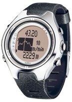 Suunto Men's SS012201310 Leather Quartz Watch with Dial