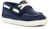 Sperry Cruz Boat Shoe (Toddler & Little Kid)