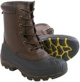 Kamik Thinsulate® Habitant Snow Boots - Waterproof (For Men)
