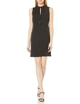 Erin Fetherston Erin Women's Nico Sleeeless Mock Neck Dress