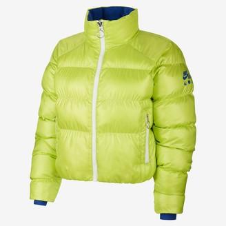 Nike Puffer Jacket x Olivia Kim