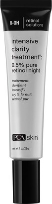 PCA Skin 0.5% Pure Retinol Night Intensive Clarity Treatment(R)