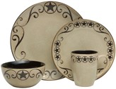 Pfaltzgraff Austin 16-pc. Dinnerware Set
