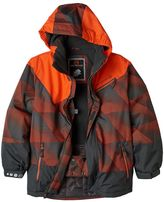 Free Country Boys 8-20 Boarder Jacket
