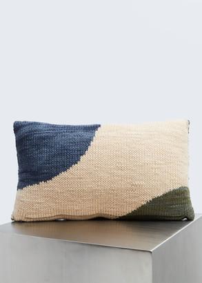 Minna Hillside Lumbar Pillow