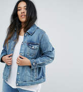 Levi's Plus Original Trucker Jacket