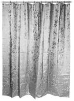 Famous Home Fashions Inc. (Dd) Etched Rose Peva Shower Curtain