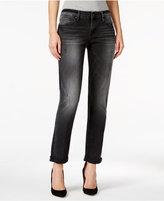 Mavi Jeans Emma Smoke Wash Boyfriend Jeans