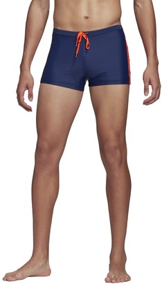 adidas Taper Swim Shorts