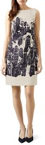 Hobbs London Ceriana Printed Dress